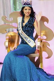 what are the differences between the miss universe and miss world