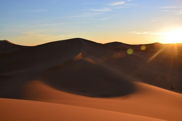 Which Is The Largest Desert Quora - What is the largest desert in the world