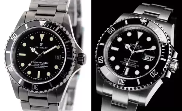 What is the best Rolex Submariner 'homage'?