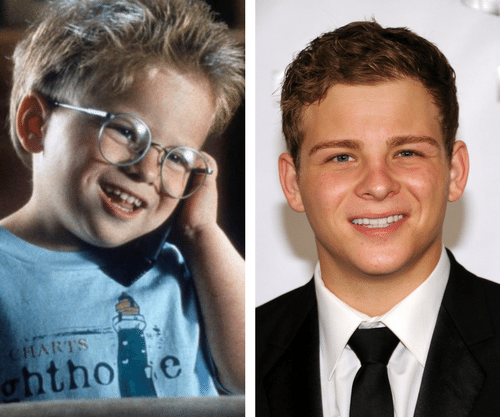 child actors now adults