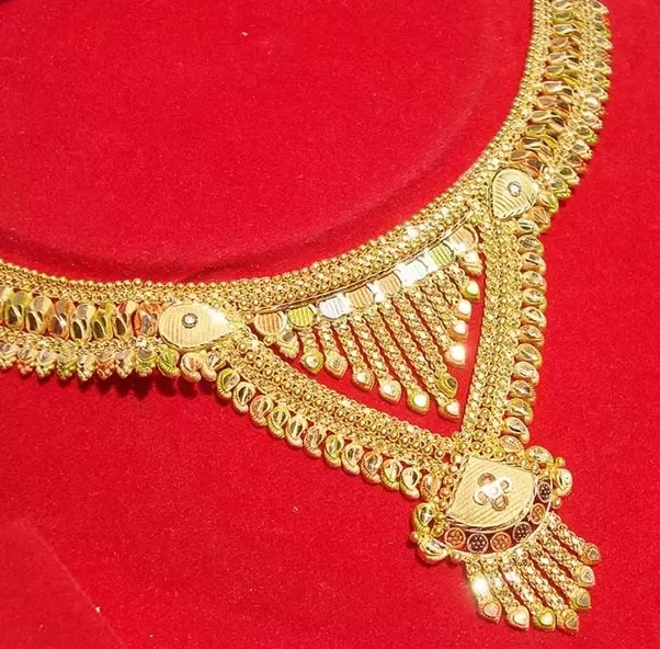 Why do we wear Gold ornaments Quora