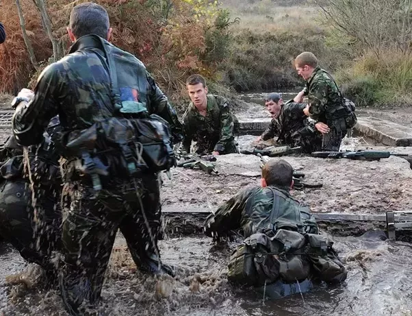 How do the US Marines view the British Royal Marines? - Quora