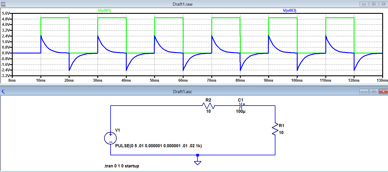 Modifying Square Wave Inverters To Sine Equivalents