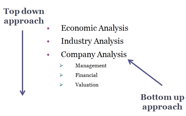 How to do fundamental analysis in the Indian stock market