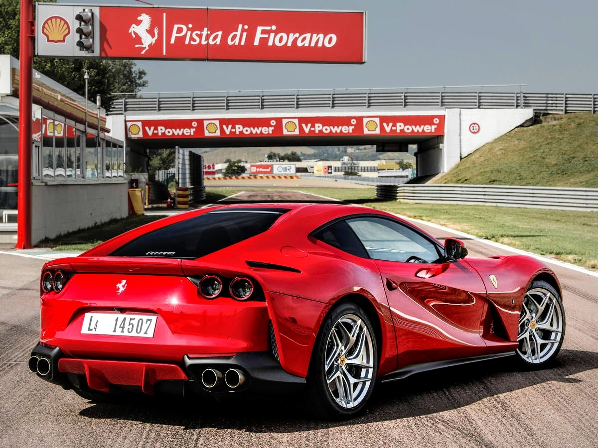Which Car Is Better Ferrari Or Lamborghini Quora
