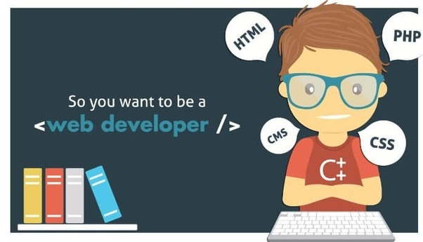 How To Start Learning Web Design And Web Development Quora