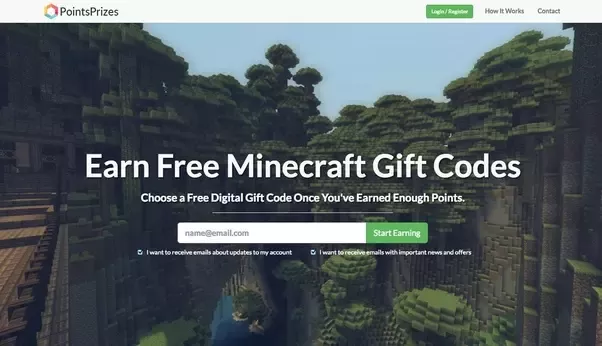 Free mojang account giveaway