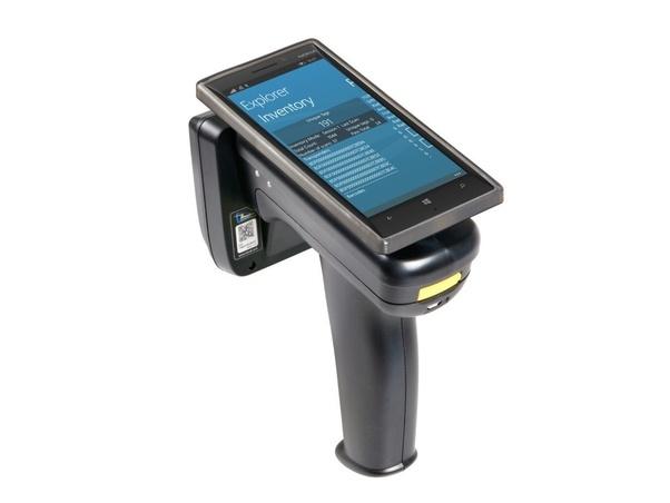 Image result for RFID Reader Market