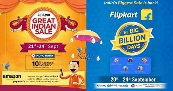 What is the next date of flipkartamazon offers quora the dates of the upcoming sales fandeluxe Image collections
