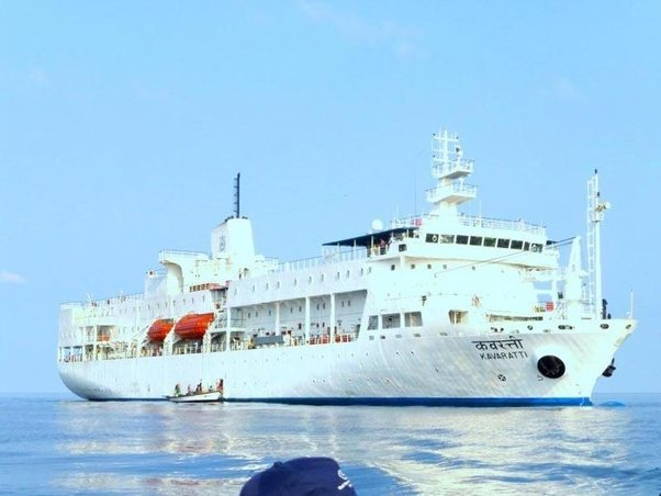 Which Are The Best Locations To Travel From India Via Ship Quora - Cruise ships from india