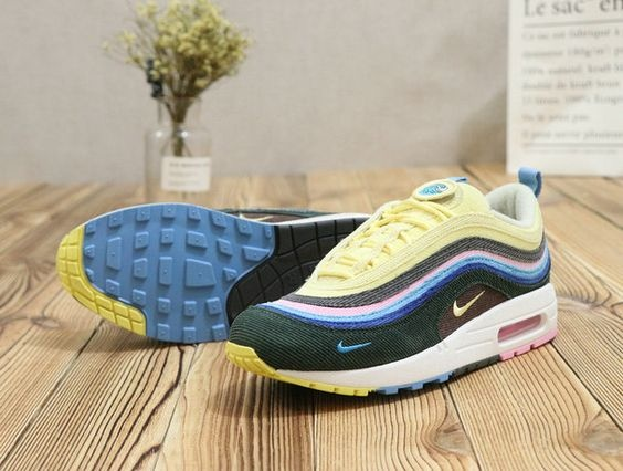 0503a0ad40 For example:UA Nike Air Max 1/97 VF SW Sean Wotherspoon