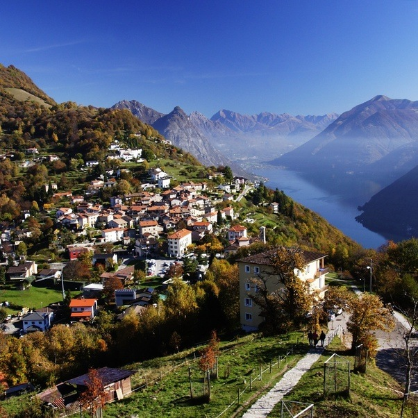 What Are The Best Places To Visit In Switzerland?