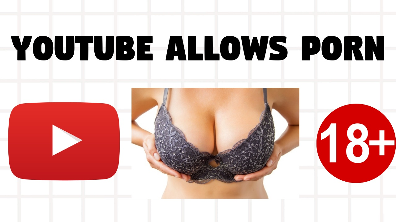 YOUTUBE ALLOWS JERK OFF INSTRUCTIONS VIDEOS!!!  youtubers Youtube.com youtube pornography porn online media JOI porn  society culture other news
