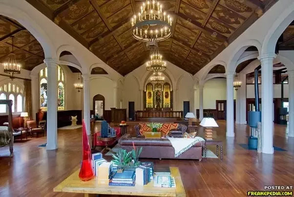 Delicieux The Church Mansion On Dolores Park: