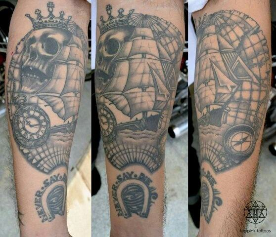 What Are The Tattoo Prices In Bangalore: Where Can I Learn Tattoo Art?