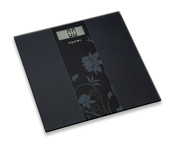 a966f7676 Equinox s weighing scales are the best tool to monitor and measure your  weight. Equinox EQ-EB-9300 is a slim and sleek glass weighing scale which  gives ...