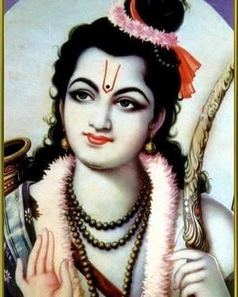 What does it mean to dream a picture of Lord Rama? - Quora