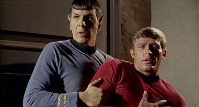 Star Trek The Original Series Rewatch: Obsession   Tor.com