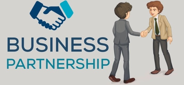 What is the biggest business partnership killer? Any