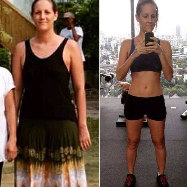 Weight loss workout and meal plans picture 5