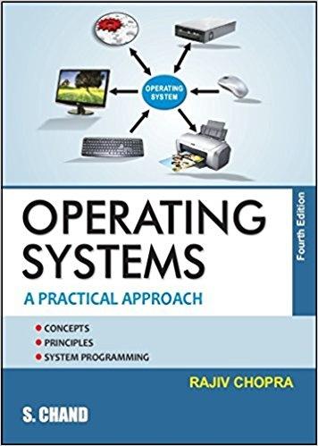 Operating System By Madnick Donovan Pdf