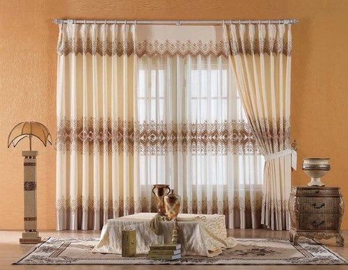 fabric curtain archaicawful store that barn pottery drapery me near sell stores innovation mount floor side ceiling rods corners cafe to calico curtains