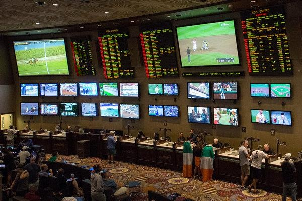 Can I make 6 figures a month sport betting? - Quora