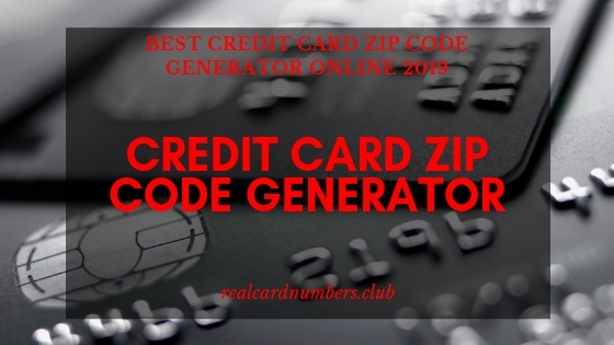 Where can I go to find the ZIP code for a credit card? - Quora