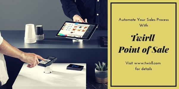 What are major POS (Point Of Sale) software providers in