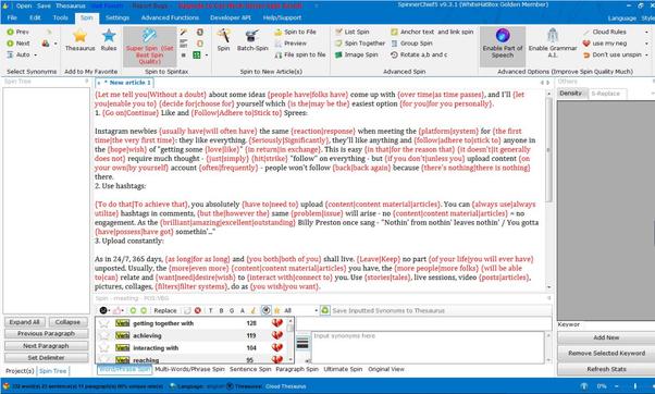 How Do Paraphrasing Tool Work Quora Software That Paraphrase Sentences
