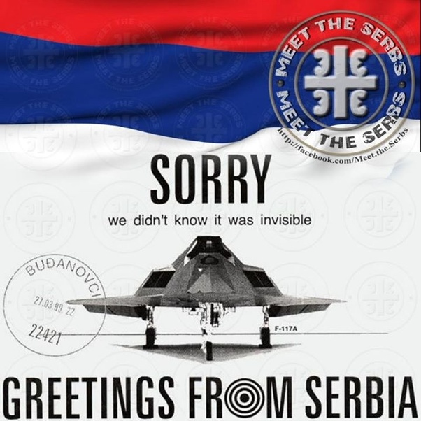 Image result for serbian bomber pics
