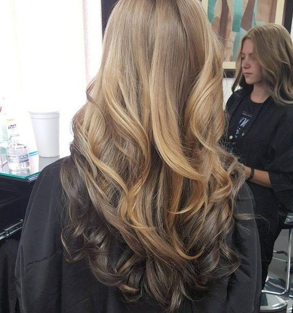 How to do ombre hair quora do a reverse ombre hairstylezz best reverse ombre hair ideas where the top is lighter and the bottom is darker you could also do a color ombre solutioingenieria Images