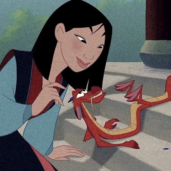 Why Is Mushu Not In The Live Action Mulan Film Quora