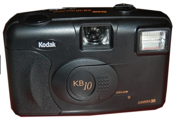 How and why did Kodak fail? - Quora