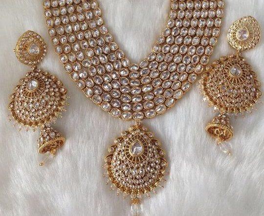 What Is Polki Jewellery Quora