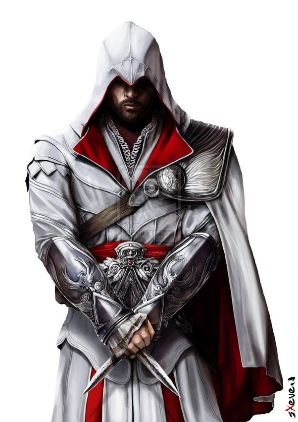 Who Was The Best Assassin In Assassin S Creed Quora