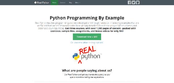 How to develop my Python skills - Quora