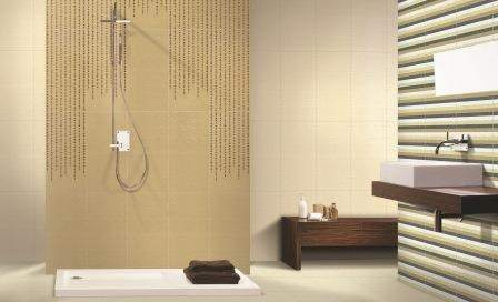 If Youu0027re Looking To Keep It Neutral, Match Your Accessories With Your  Bathroom Tiles. This Helps Enhance The Look Of The Room And Also Gives It A  Subtle ...