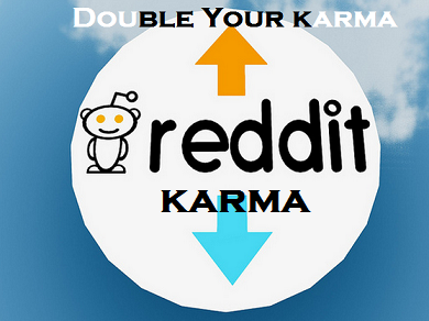 What is Reddit karma, and how do people benefit from having more of
