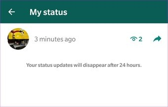 How to know if someone viewed my profile on WhatsApp - Quora