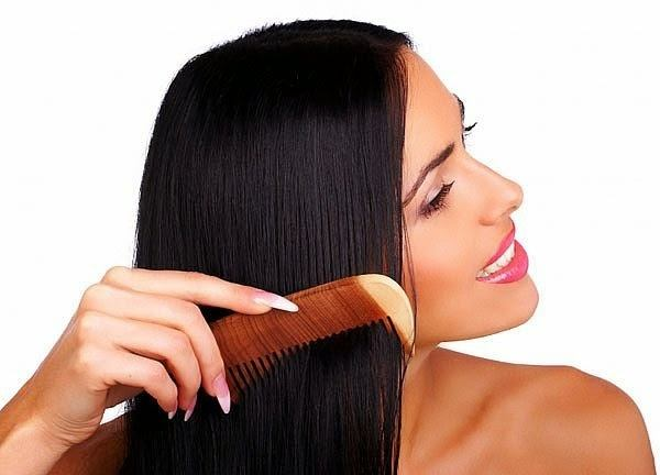 What Are The Benefits Of Combing Your Hair Quora