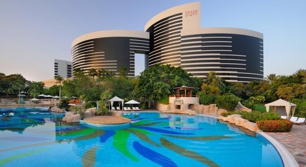 Discover Mvenpick Hotels In United Arab Emirates