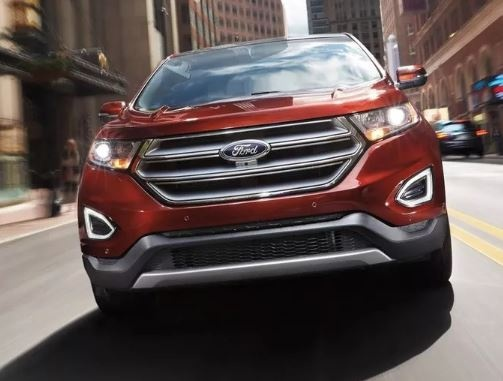 Ford Edge Price Ranging From  For The Base Se And Going Up To  For The Sports Trim The Base Edge With The   Liter Turbo  Checks In At