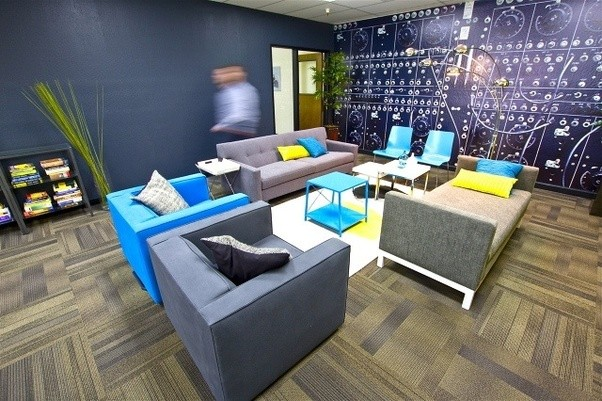 Good Interior Designer For A San Francisco Office Space?   Quora