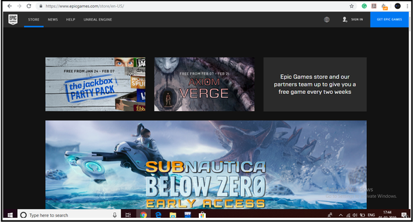 Which site is the best for downloading free PC games? - Quora