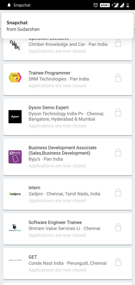 Are SRM placements good? - Quora