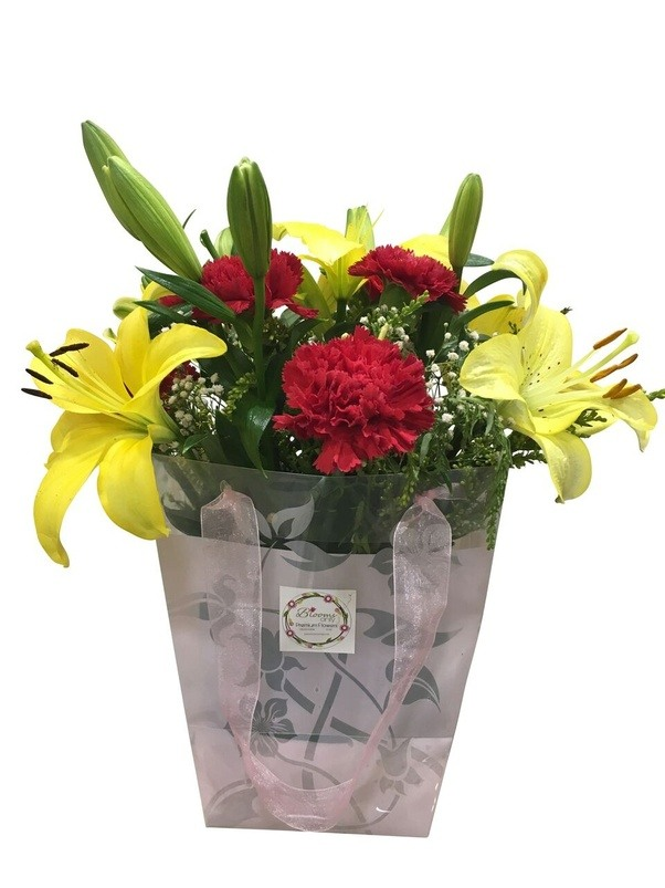 how to get flowers delivered today
