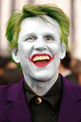 actor who played the joker