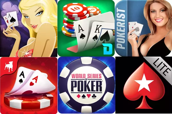 Best poker games for ipad geant casino la valentine