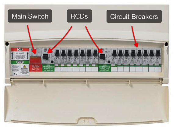 outside breaker fuse box is it legal for my neighbor to be using my outdoor electrical  is it legal for my neighbor to be using